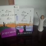 Jojo Moyes!