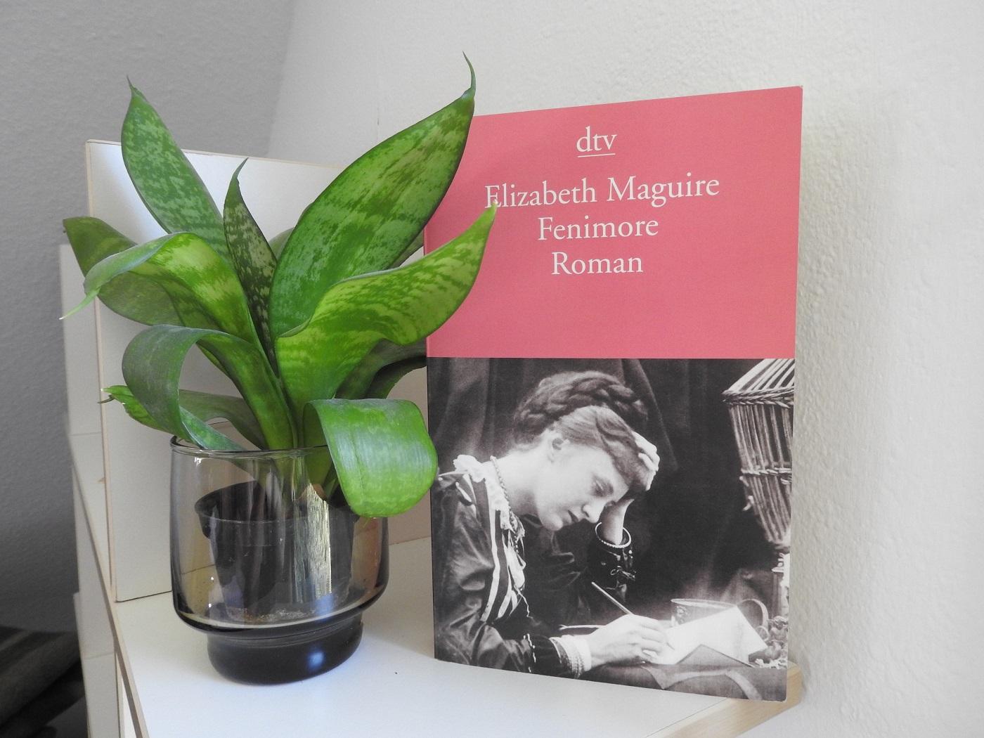 Fenimore von Elizabeth Maguire