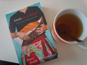 Amish und Tee