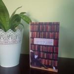 """""""Tolstoi und der lila Sessel"""" von Nina Sankovitch"""