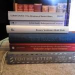 Das Problem mit den Büchern
