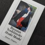 """""""Moshi Moshi"""" von Banana Yoshimoto"""