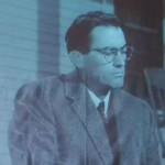 """Gregory Peck in """"Wer die Nachtigall stört"""""""