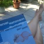 Die Vermessung der Welt – Daniel Kehlmann