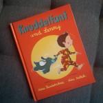 Knuddelfant und Lenny – Nina Hundertschnee/Nina Dulleck