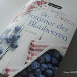 Der Sommer der Blaubeeren – Mary Simses