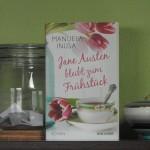 Jane Austen bleibt zum Frühstück – Manuela Inusa