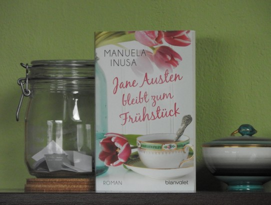 Jane Austen - Inusa