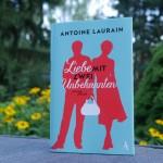 Liebe mit zwei Unbekannten – Antoine Laurain